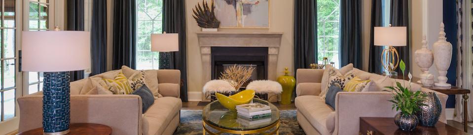Jennifer Stoner Interiors Richmond VA US 23229 Start Your Project