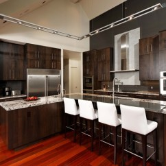 Pendant Lights For Kitchen Island Polish Cabinets - Contemporary Dc Metro By Kohlmark ...