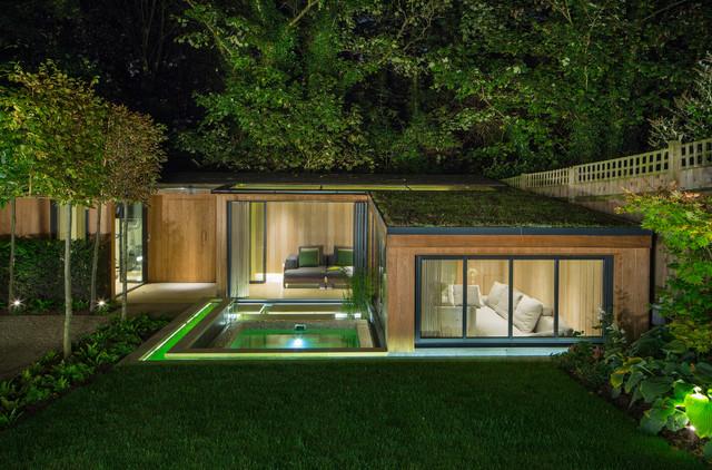 Outdoors 11 Inspiring Ideas For Garden Rooms