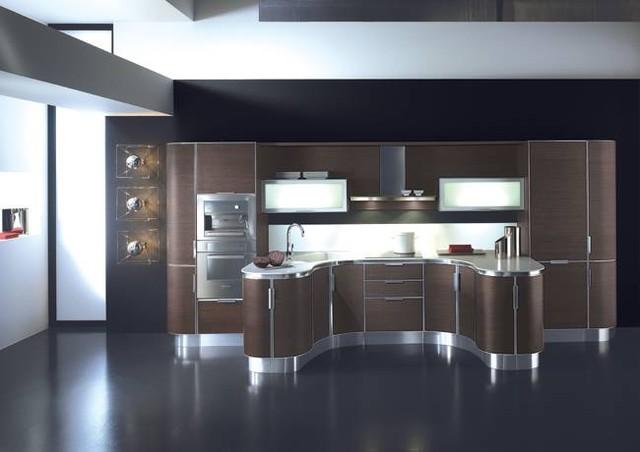 Kitchen Design Modern Modern Kitchen Los Angeles By Euro
