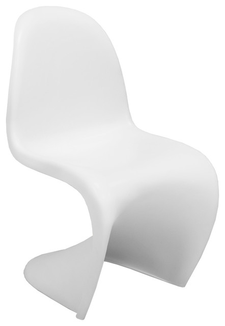 panton s chair high back sling patio chairs ez mod style contemporary outdoor dining by ezmod furniture