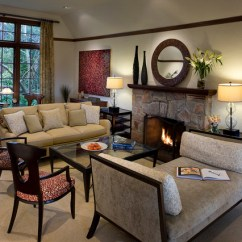 How To Decorate A Long Living Room Make Small Look Bigger Divide And Conquer Furnish Narrow Traditional By Interior Design Studio