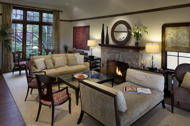 How To Decorate A Narrow Living Room 5 Long