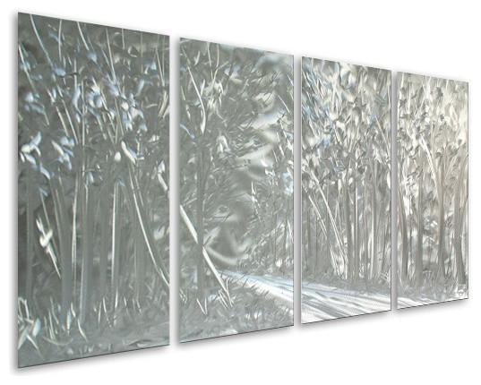 Gray Wall Art