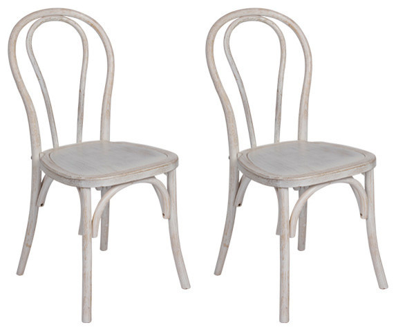 parisian cafe table and chairs desk chair on wood floor bentwood dining set of 2 farmhouse by event equipment sales