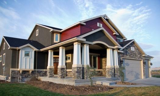 Emejing Gray Exterior Color Schemes Ideas - Decoration Design ...
