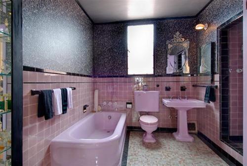 Small Galley Bathroom Ideas