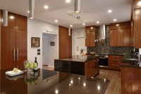 Northwest Washington D.C. - Contemporary - Kitchen Design ...
