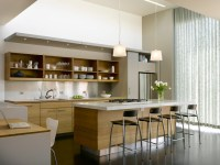 Park Street - Kitchen - Contemporary - Kitchen - San ...
