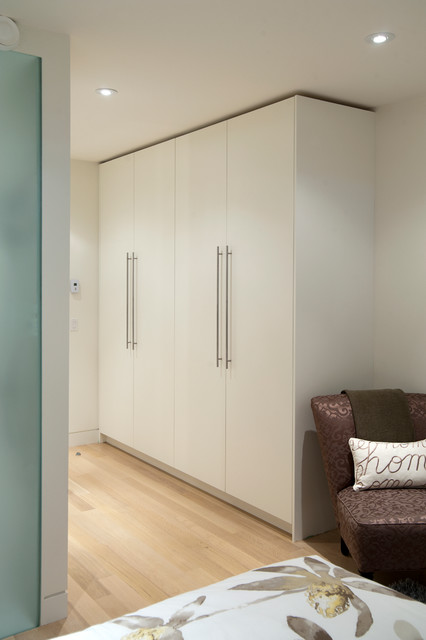 old kitchen cabinets for sale fruit decor hallway closet - contemporary hall vancouver by ...