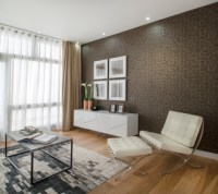 Choosing Where to Locate Your Feature Walls | BudgetReno