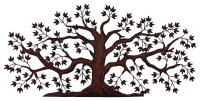 Tree Wall Art - Traditional - Outdoor Wall Art - by Dr ...