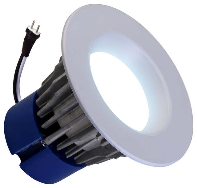 led 4 low voltage mr16 replacement downlight 12v daylight 5000k single