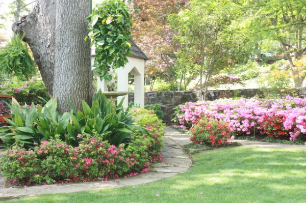 azalea tours in tyler tx - traditional