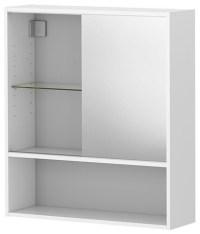 FULLEN Mirror cabinet - - Contemporary - Medicine Cabinets ...