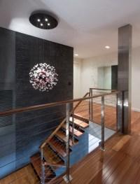 South Miami Townhouse - Contemporary - Staircase - Miami ...