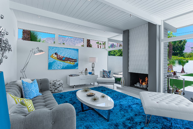 Резултат слика за site:https://www.houzz.com/photos/15209951/Houzz-Tour-Revitalizing-a-Midcentury-Home-in-Palm-Springs-midcentury-living-room