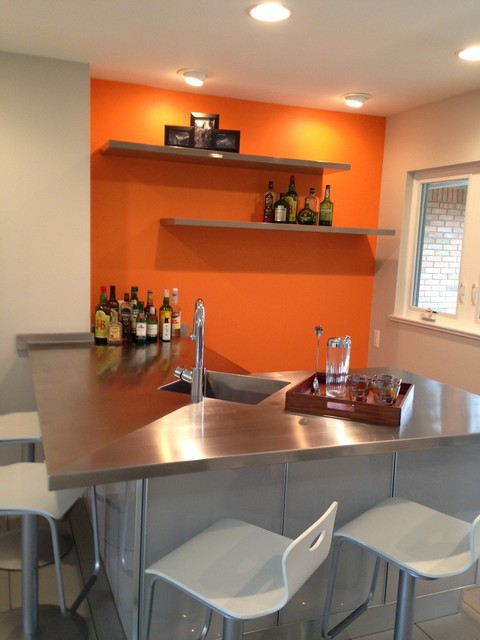 Sherwin Williams Orange Paint Color Carnival SW 6892