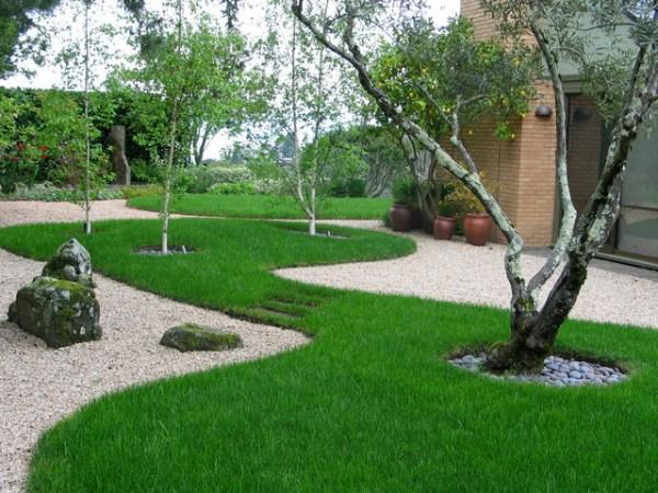 garden architecture robert trachtenberg