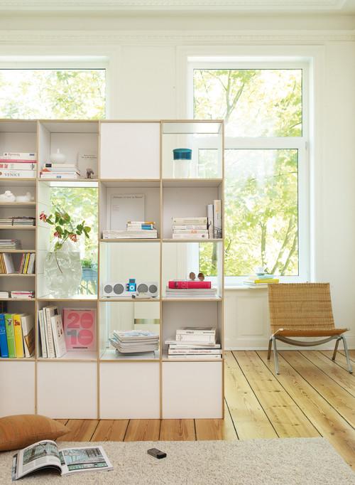 13 Tipps wie Sie eine kleine Wohnung clever einrichten