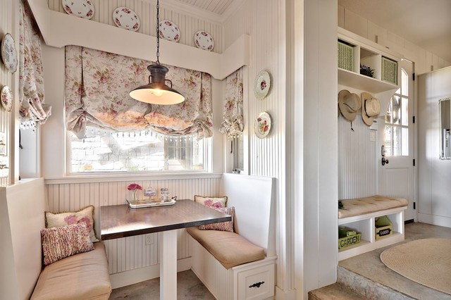 Romantic Hill Country Dream  Shabbychic Style  Kitchen