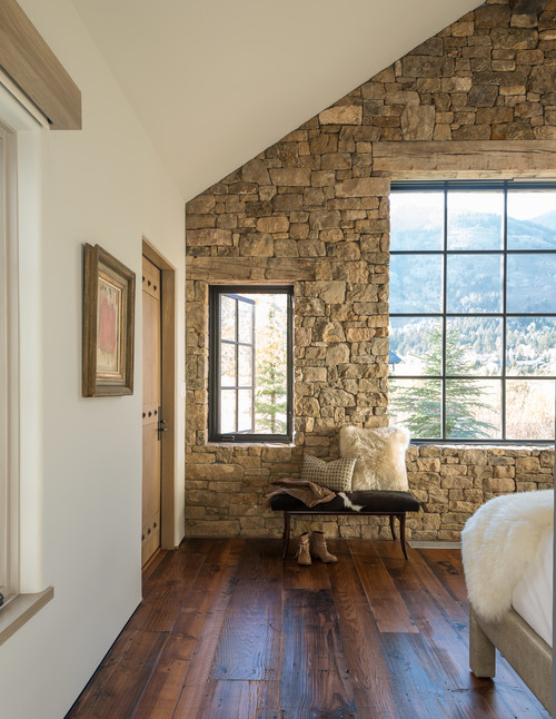 Teton Village Residence
