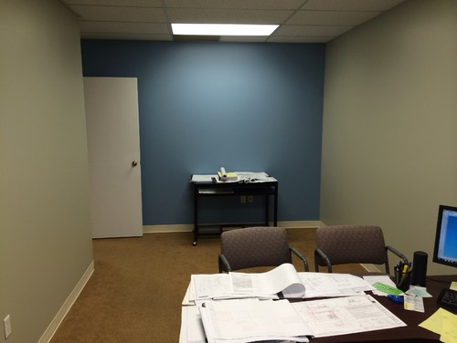 Need Office Decorationorganization Help