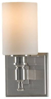 Murray Feiss VS16101 Sullivan 1 Light Wall Sconce - Wall ...