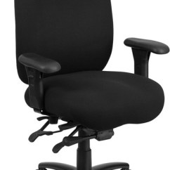 Tall Swivel Chair Stool Type Big And Black Fabric Multi Functional With Foot Ring Contemporary Office Chairs By Bedtimenyc