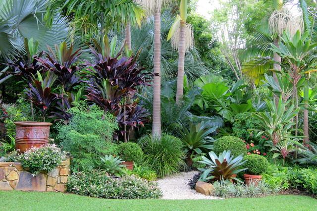 A Gardener's Guide To Subtropical Climates