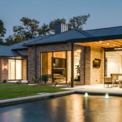 Living Room Furniture Dallas Tx Formal Sets Icf Custom Homes - Dallas, Tx, Us 75230