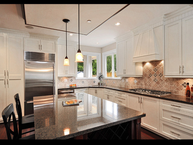 kitchen samples pre made cupboards pictures design ideas digitalproperties toronto by