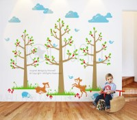 kids wall decoration