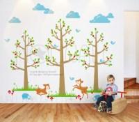 kids wall decoration - Modern - Kids Decor - other metro ...