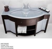 Paris Bathroom Vanity - Contemporary - Bathroom Vanities ...