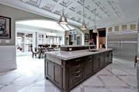 Luxury Home Staging - Modern Mansion - Traditional ...