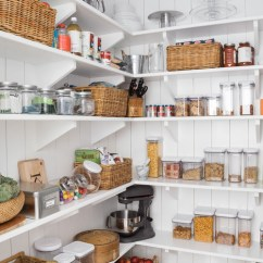 Kitchen Pantry Ideas Stand Alone Cabinet Dutch Colonial Charming Farmhouse Idea