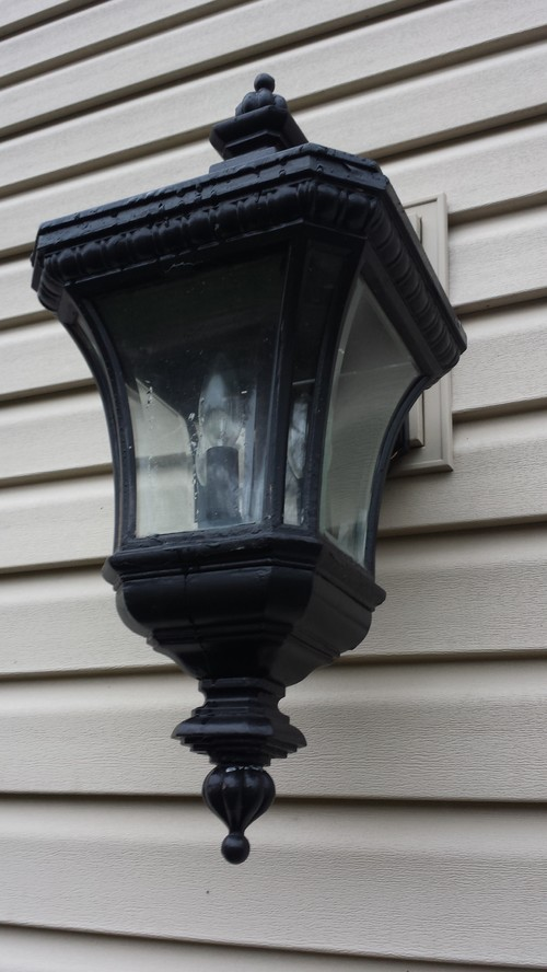 How To Change A Fixture