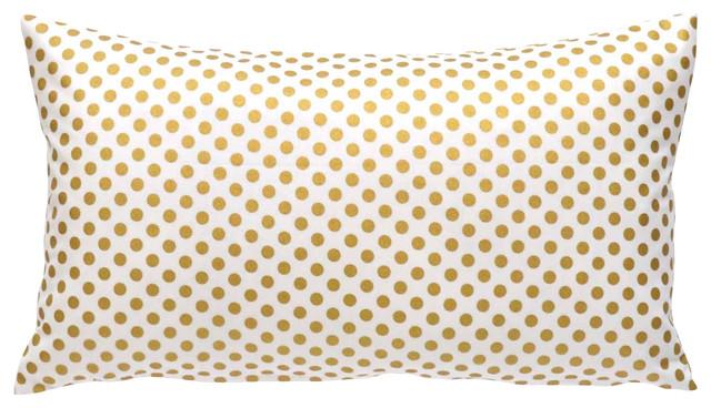 Modern Decorative Lumbar Kilim Pillow 12x24 Natural Turkish Cushion