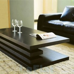 Modern Table For Living Room Large Couches By Moshir Furniture