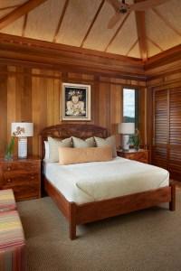 Maui Plantation Residence - Tropical - Bedroom - Hawaii ...