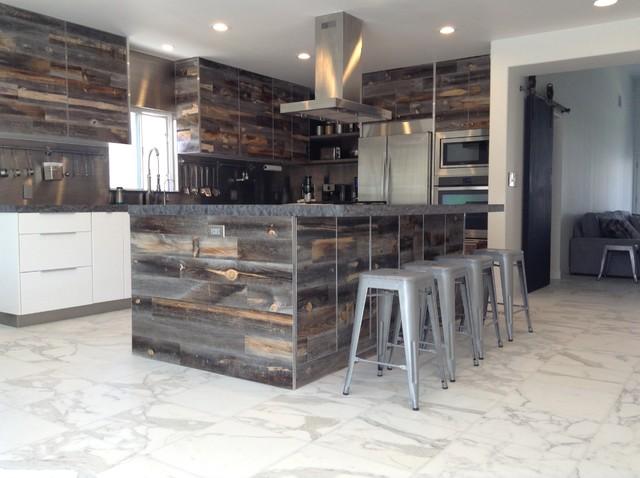 KitchenDining Room  Contemporary  Sacramento  by Stikwood