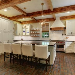 Farmhouse Kitchen Cabinets For Sale Hays Town Inspired Home: Revisited - ...