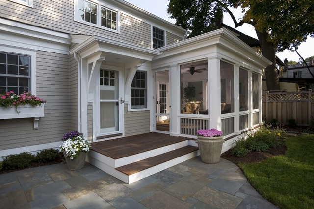 Images Enclosed Porches