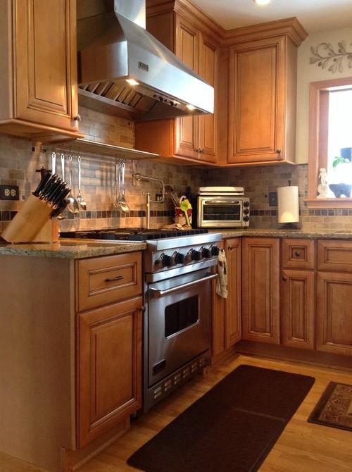 1975 kitchen renovation
