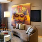 Egyptian Ideas Photos Houzz