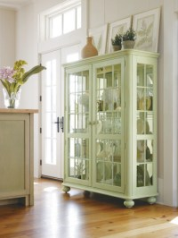 Newport Storage Cabinet - Tropical - Storage Cabinets - by ...