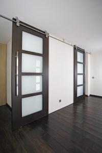Sliding Doors - Modern - Living Room - Miami - by Bartels ...
