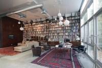 Brooklyn Artist Loft - Industrial - Family Room - New York ...