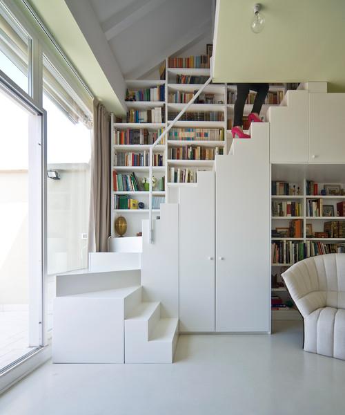 Come ottimizzare al massimo gli spazi di un piccolo